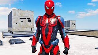 Marvel's Spider-Man #18: Spider-Armor MK III, a Armadura do Fim do Mundo (Exclusivo PS4)