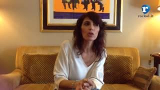 "Giorgia racconta ""Oronero"" - la videointervista"