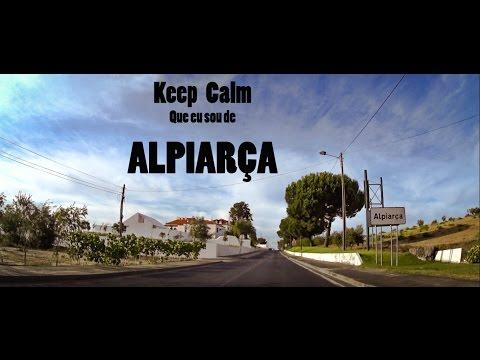 Conhecer Alpiarça - A nossa Vila