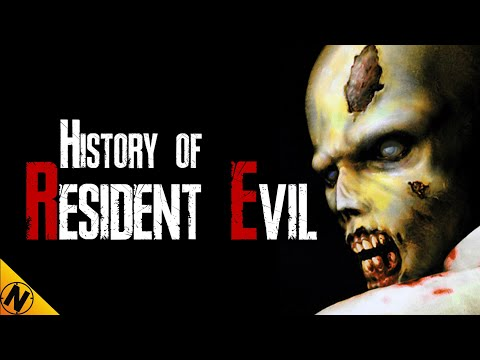 History of Resident