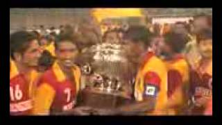 EAST BENGAL THEME SONG