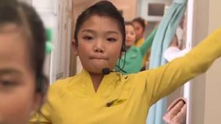 Chuyến bay thiếu nhi 01/06 của Vietnam Airlines