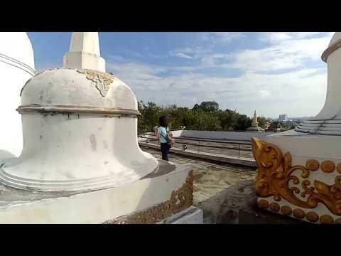 LOCAL GUIDE - VIHARA BUDHA TANAH PUTIH SEMARANG  - BUDDHIST  INDONESIA SEMARANG