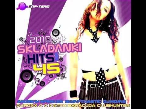 Niklas J Saturday Night (Original 2010 Skladanki Hits 2010 Vol.45 SNP 2010