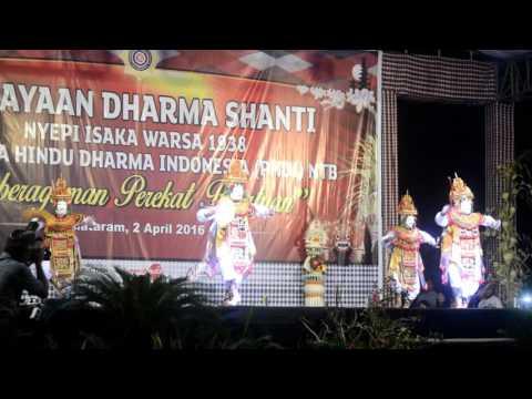 Lawak Bali Clekotong Mas II: Mataram, Lombok