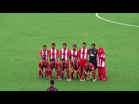 DELTRAS Sidoarjo Vs Surabaya Muda, Highlights & Goal (22/4/2018)