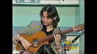 Shiro joue le chef-d'œuvre de Don Ata à Live TV show de Honduras. Le nouveau CD ' Iberoamericana / Live' est disponible dans le monde entier aujourd'hui ...