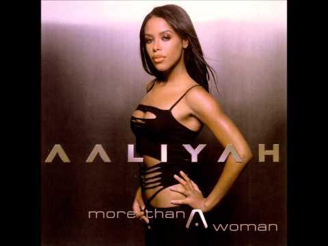Aaliyah  Still More Than A Woman Budda Remix