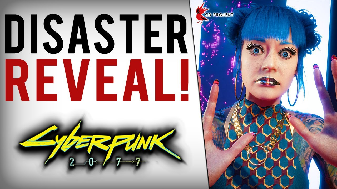 CDPR Devs Roasted As They Reveal Cyberpunk 2077's Biggest Update (First Free DLC & 1.3 Disappoints)