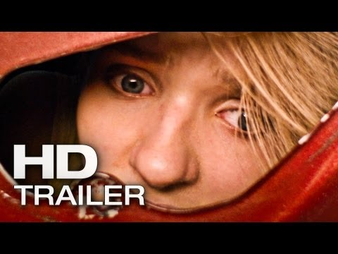 THE CALL Trailer Deutsch German | 2013 Official Halle Berry [HD]