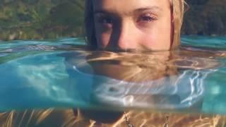 Billy Ocean - Loverboy { Remastered HQ audio ,model Alexis Ren 2017 }