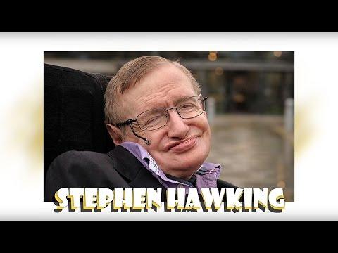Стивен Хокинг - Биография. Факты. Книги. Личная жизнь.