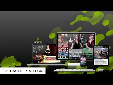 White Label Live Casino Platform