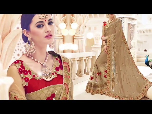 image of Designer Sarees youtube playlist