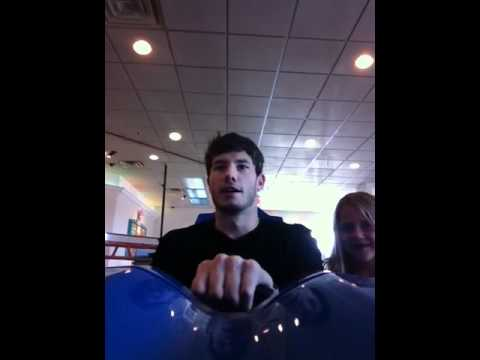 In The Arcade With Dustin Zito