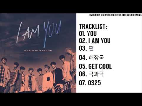 Free Download [full Album] Stray Kids (스트레이 키즈) - I Am You (3rd Mini Album) Mp3 dan Mp4