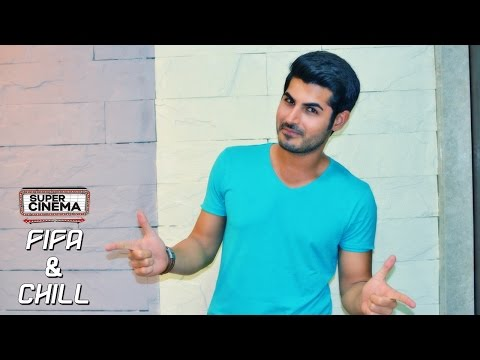 FIFA And Chill | Omkar Kapoor | Ep. 01 | Super Cinema Exclusive