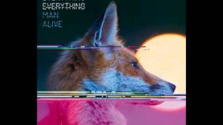 Everything Everything - Come Alive Diana [Full song]