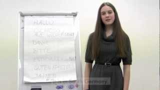 yfu vahetuspilane teresa saksamaalt petab saksa keelt