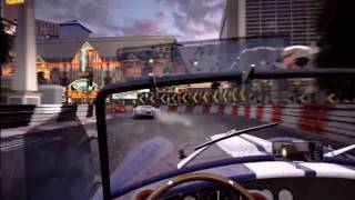 Project Gotham Racing 4 Review HD GT