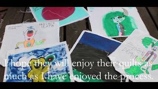 AniLove minis - Kids quilt