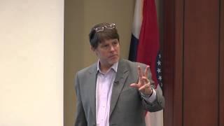 Tim Trull:  Interpersonal Sensitivity in Borderline Personality Disorder