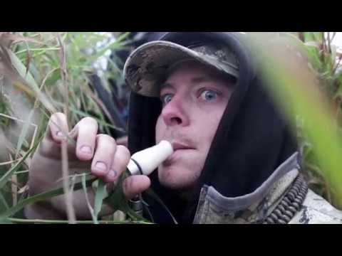 Canada Goose Hunting Camp Day 3 RNT-V Shorts Ep 1