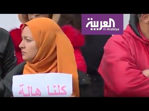 تونس.. طفولة صامتة تتعرض لعنف يصدم الشارع  - نشر قبل 2 ساعة