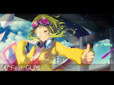 """VOCALOID2: GUMI - """"AI"""" [HD & MP3]"""