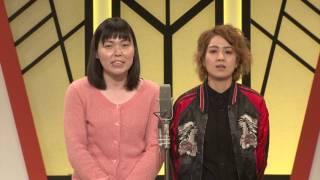 尼神インター【よしもと漫才劇場2周年SPネタ】