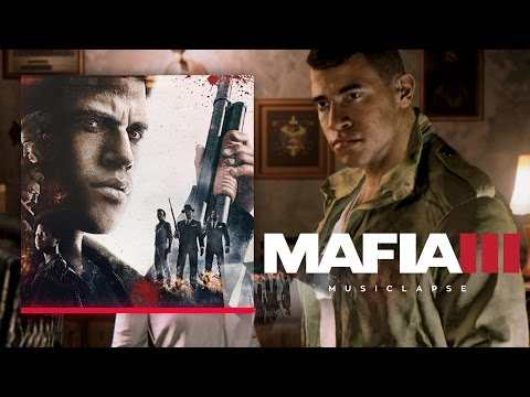 Mafia III - The Heist Trailer SONG