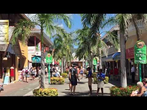 Pereira Tours St. Kitts - Meeting Point Port Zante