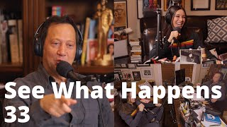 Rob Schneider's See What Happens Podcast 33 I'd Rather Be