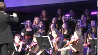"""Судный день"". ""Judgement day"". Slavic Chorale. Sacramento."