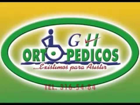gh ortopedicos