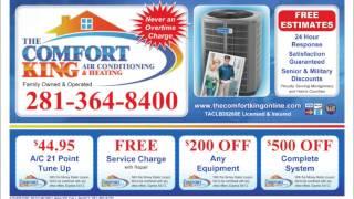 AC Repair Spring Tx   Air Conditioning Repair Woodlands Tx    AC Service l