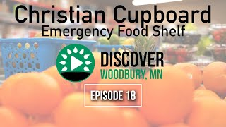Christian Cupboard Emergency Food Shelf - Oakdale, MN
