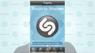 TimeDog.com Tech & Mobile App Review - Shazam