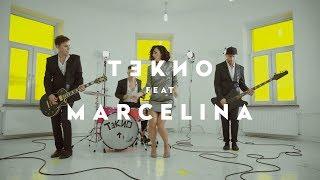 Смотреть клип Tekno Feat. Marcelina - Córeczko