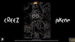CREEZ x pikone x Don Giuliano - GHEATZA 💎 (Official Audio)