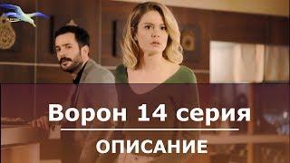 Ворон 14 серия АНОНС ОПИСАНИЕ СЕРИИ ✅ / Kuzgun
