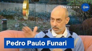 Entrevista com o prof. Dr. Pedro Paulo Funari