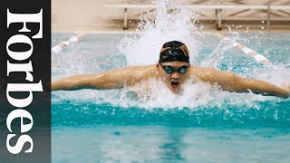 Joseph Schooling: You Gotta Be Nasty When You Race - 30 Under 30 | Forbes