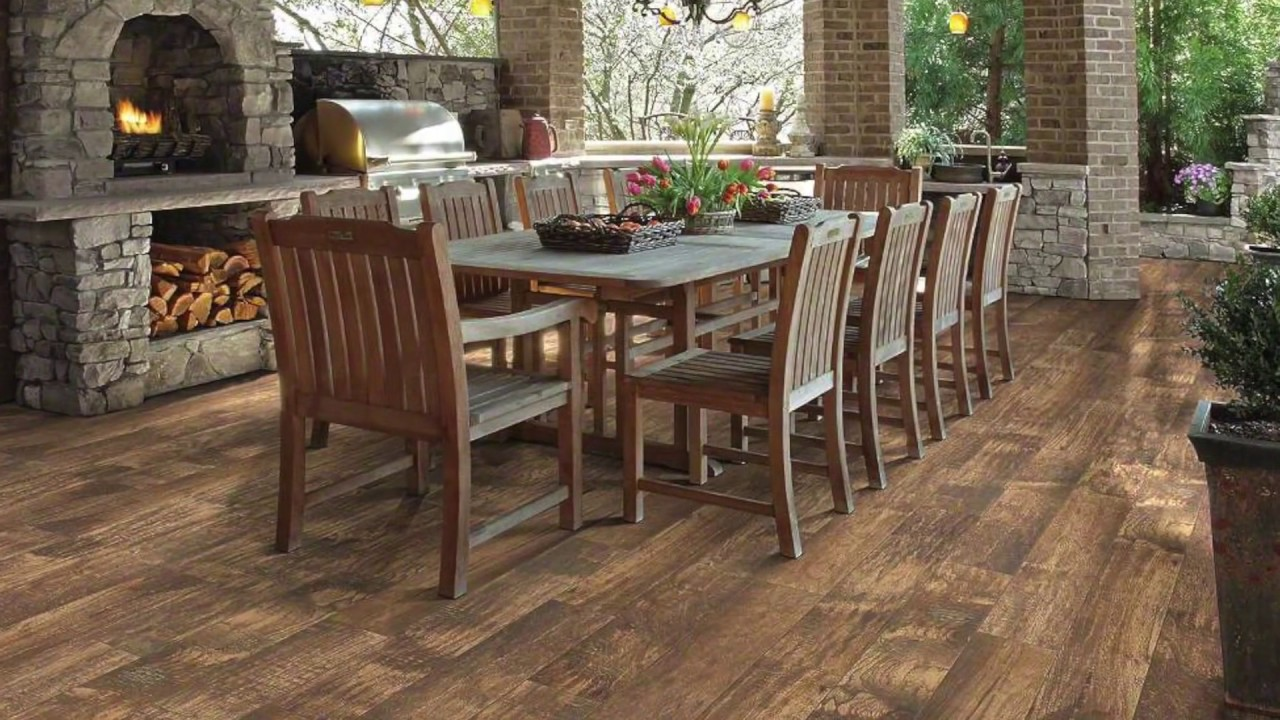 Shaw Monteagle Voyage Hacienda Savannah Tile Flooring