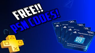 how to get free psn codes free codes raffle working august 2016