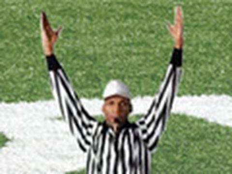 Referees and Umpires Suck... Look at Armando Galarraga
