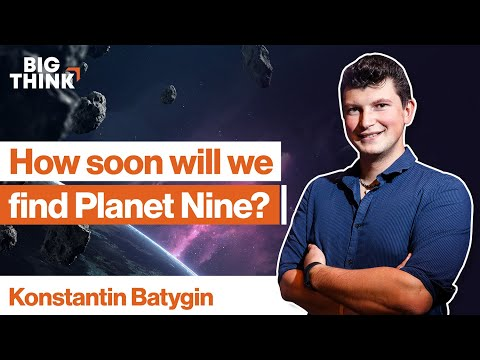 Planet Nine will