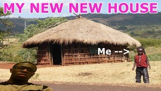 MY NEW NEW HOUSE