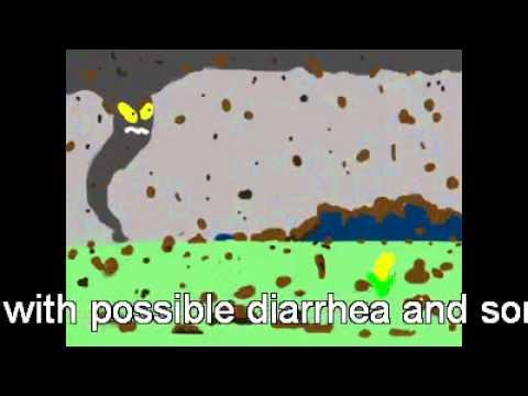 Poop Tornado Warning EAS YouTube