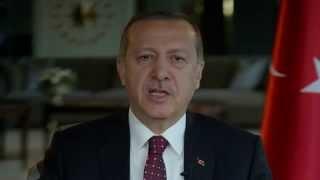 Cumhurbaşkanı Erdoğan, Ramazan Bayramı Mesajı, 16 Temmuz 2015